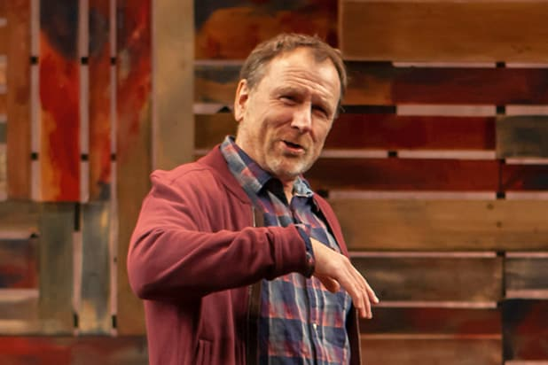 Colin Quinn: Red State Blue Star