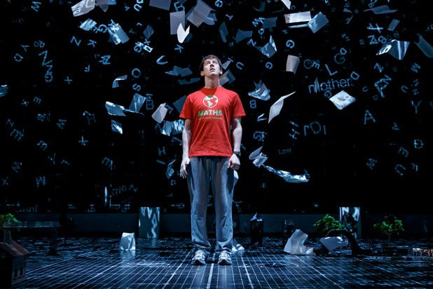 curious incident of the dog in the night-time broadway