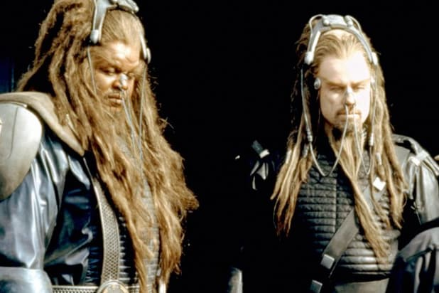 battlefield earth razzie travolta