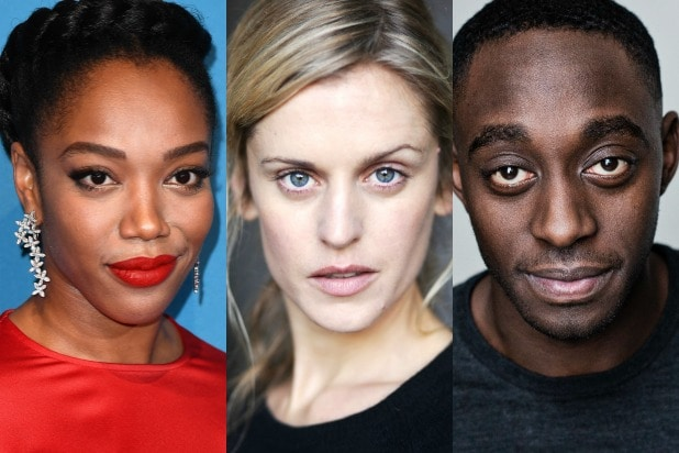 game of thrones prequel denise gough ivanno jeremiah naomi ackie