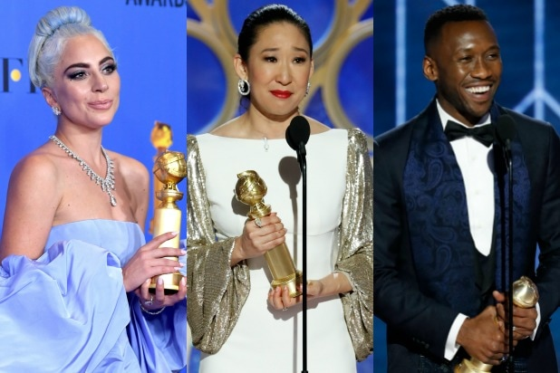 golden globes winners 2019