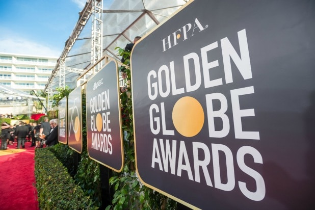 how to stream watch the 2020 golden globes red carpet arrivals ricky gervais
