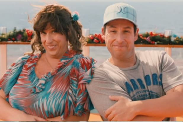 jack and jill razzie sandler