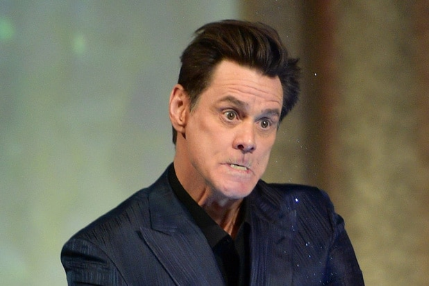 Jim Carrey Reacts After Mueller Report Summary Is Released: 'Today We Eat Crow'