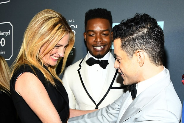 julia roberts rami malek critics choice awards