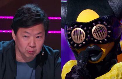 The Masked Singer' Renewed for Season 2 at Fox