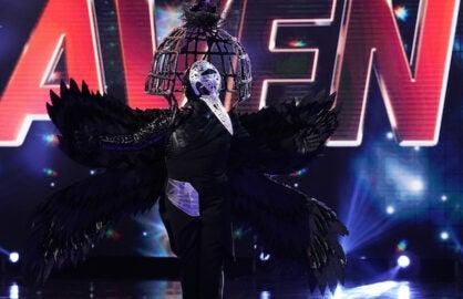 Ellen DeGeneres Introduces 'Masked Singer' Ripoff 'Masked