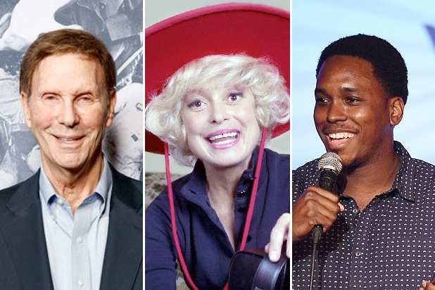 notable deaths 2019 bob einstein carol channing kevin barnett