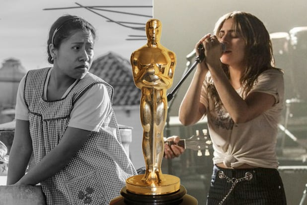 Oscar Nomination Predictions 2019: Look for 'A Star Is Born' and 'Roma' to Lead a Messy Field