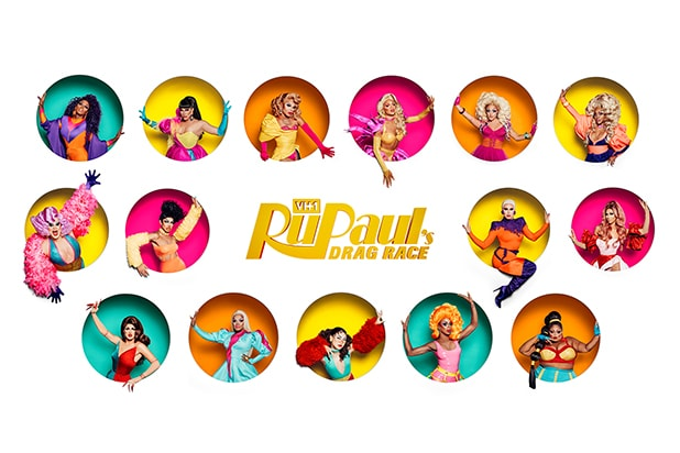 RuPaul's Drag Race' Season 11 Cast: Meet the 15 Queens Vying for the