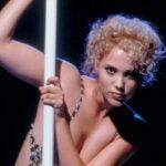 showgirls razzie