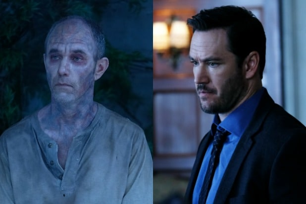 the passage mark paul gosselaar