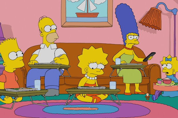 The Simpsons' Renewed for Seasons 31 and 32 on Fox