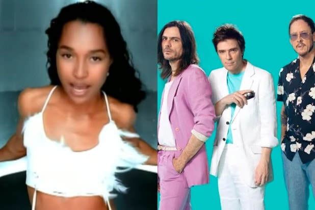 8109ceefac0 Weezer Covers TLC Classic 'No Scrubs,' and Reviews Are Let's Say Mixed  (Audio)