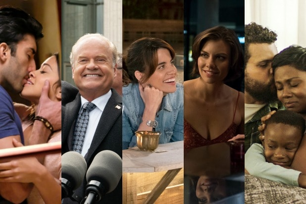 Midseason TV 2018-19: Premiere Dates for New and Returning Shows