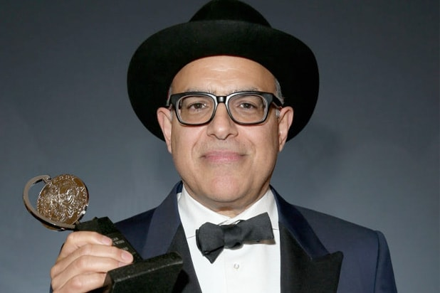 david yazbek egot