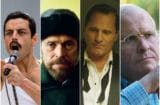 2019 Best Actor Biopics