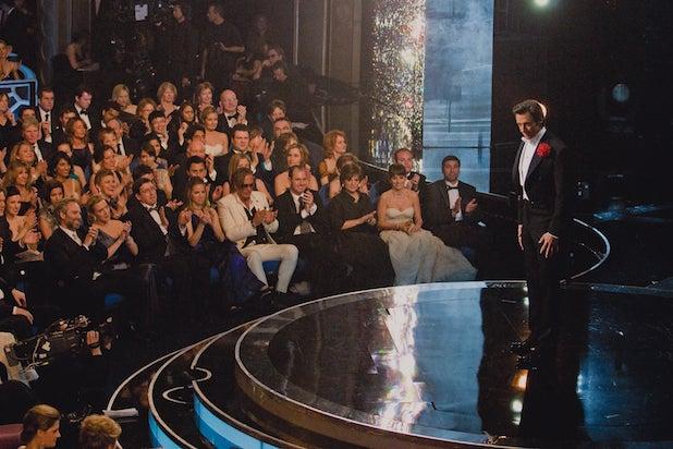 81st Academy Awards Telecast