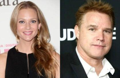 Criminal Minds' Star A J  Cook Wins Court Ruling Against Ex