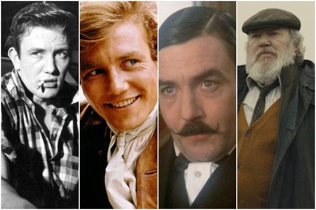 Albert Finney Best Roles