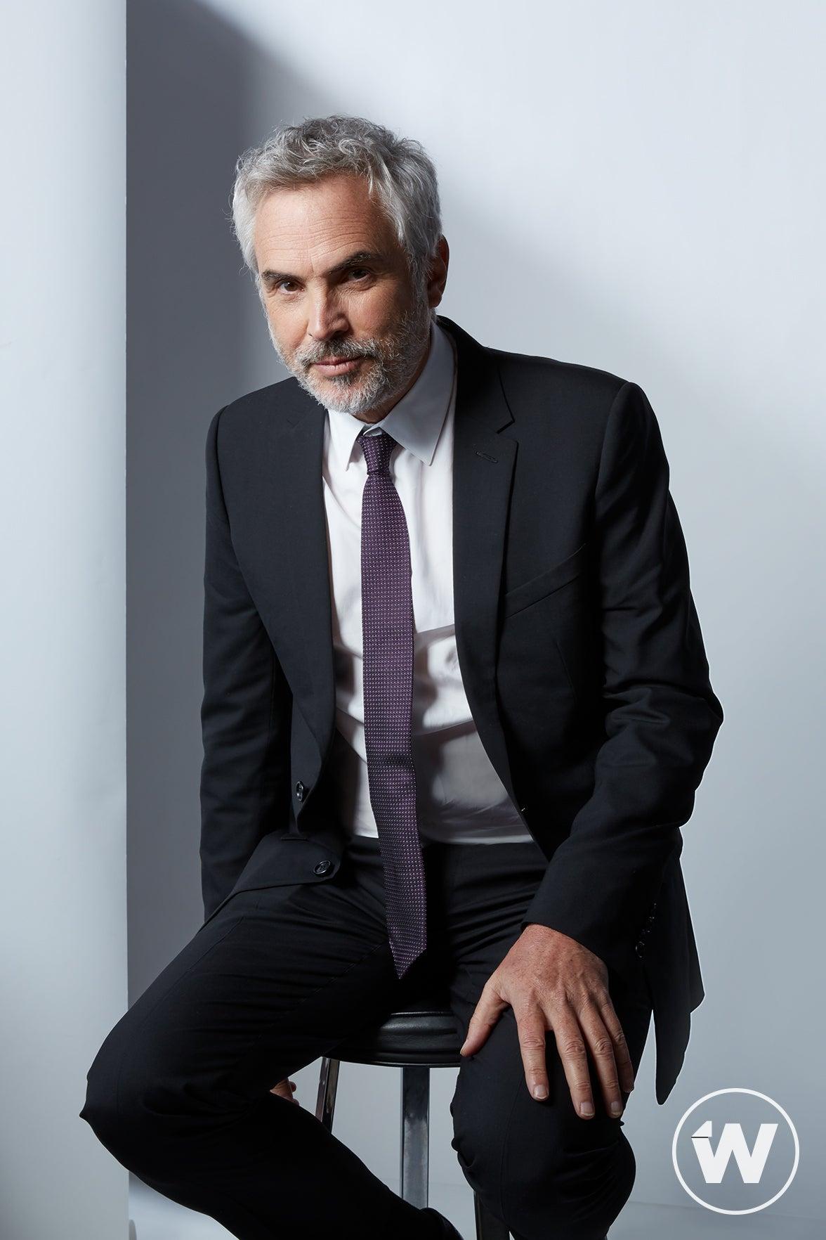 Alfonso Cuaron, Roma