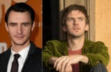 Legion, Professor X, Harry Lloyd
