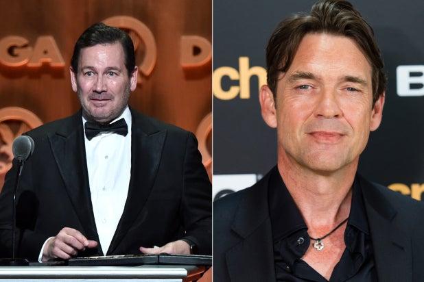 Batwoman': David Nutter Quits Pilot as Director, Dougray Scott Cast