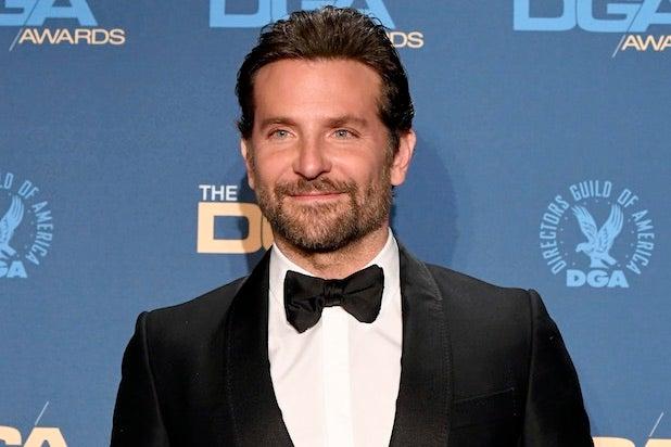Bradley Cooper DGA