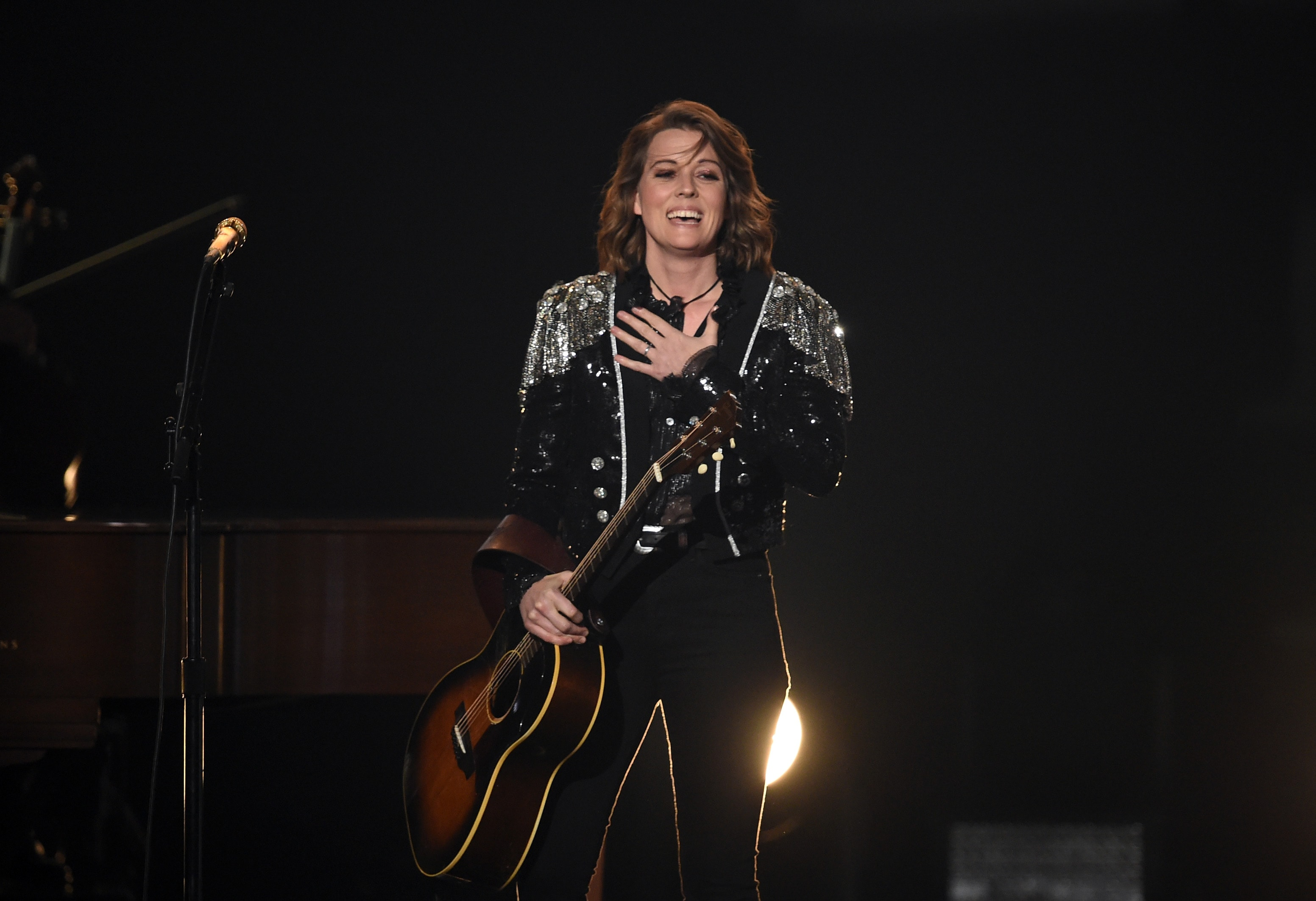 Brandi Carlile Grammy Awards
