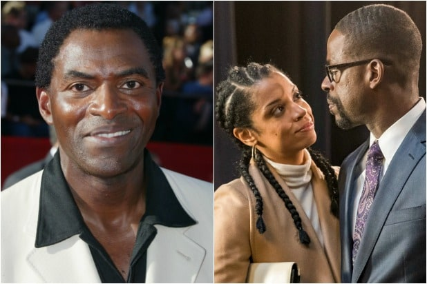 Carl Lumbly This Is Us Beth