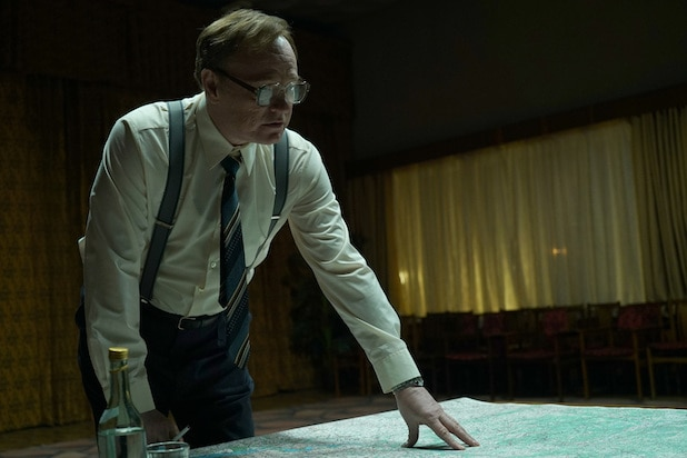 Jared Harris on How Word of Mouth Turned 'Chernobyl' Into a Hit