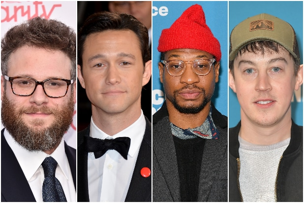 Seth Rogen, Joseph Gordon-Levitt Join Aaron Sorkin's 'The