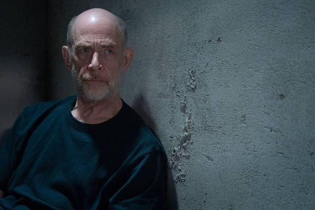 Jk Simmons Counterpart Canceled By Starz After 2 Seasons