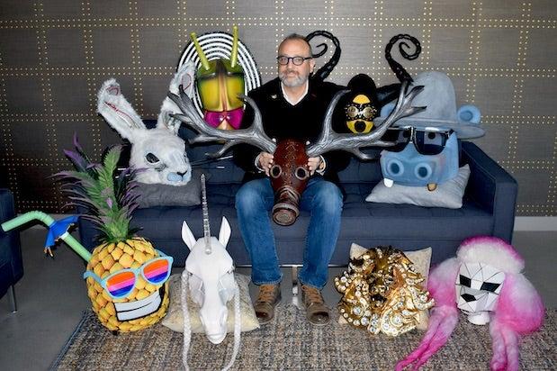 Craig Plestis Masked Singer