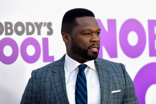 50 Cent Says Trump Offered Him $500k 'Just to Come' to the Inauguration