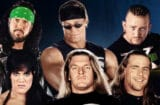 D-Generation X/DX - WWE