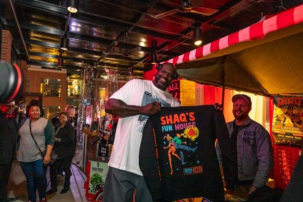 Super Bowl LIII: The Scene From Atlanta (Photos) Super Bowl