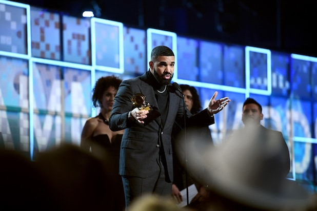 Drake Grammy Awards