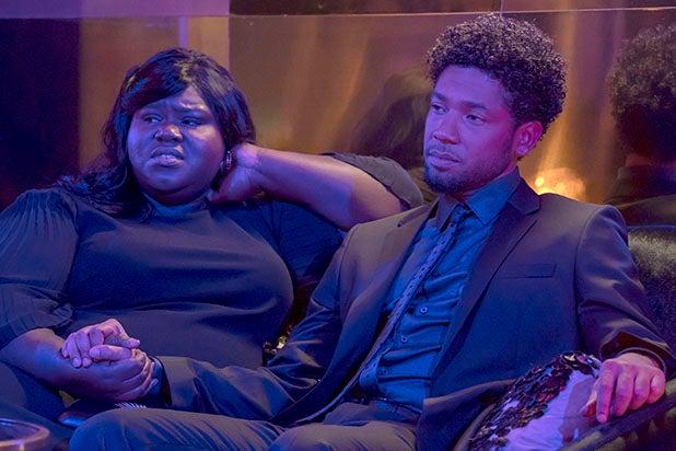Gabourey Sidibe Stands by 'Empire' Co-Star Jussie Smollett: 'I Know Him, I Believe Him'