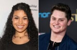 Freeform Besties Jordin Sparks Matt Shively