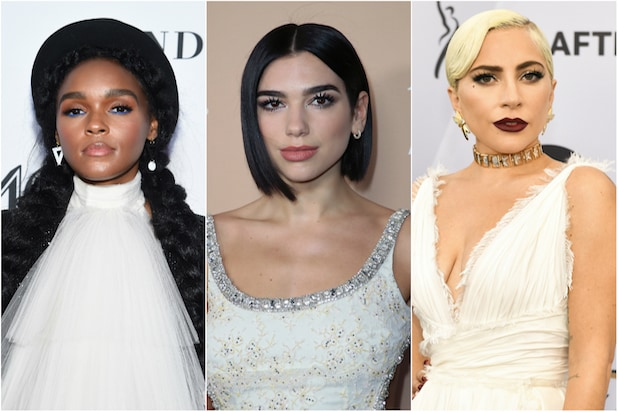 The Grammy Awards 2019 The Hottest Music Parties In Los Angeles
