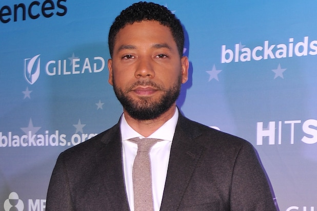 Police: Jussie Smollett Now a Suspect 'for Filing a False Police Report'