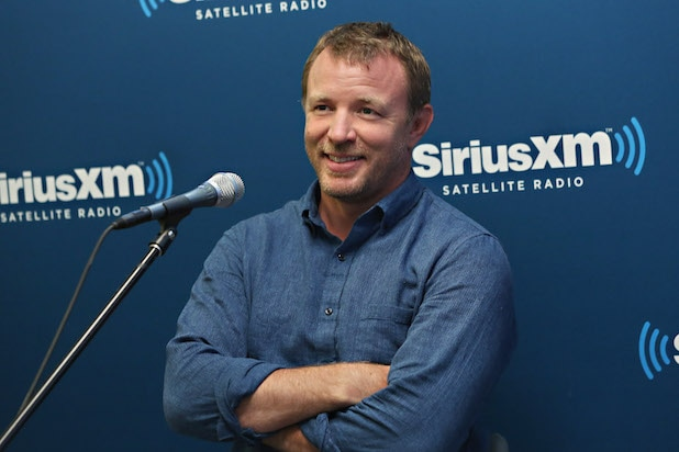 STX Acquires US Rights to Guy Ritchie's Action-Comedy 'Bush'