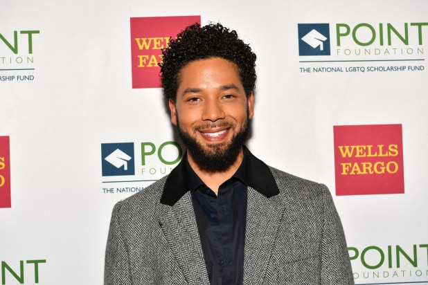 Jussie Smollett to Make Directorial Debut With Adaptation of 1994 Novel 'B-Boy Blues' thumbnail