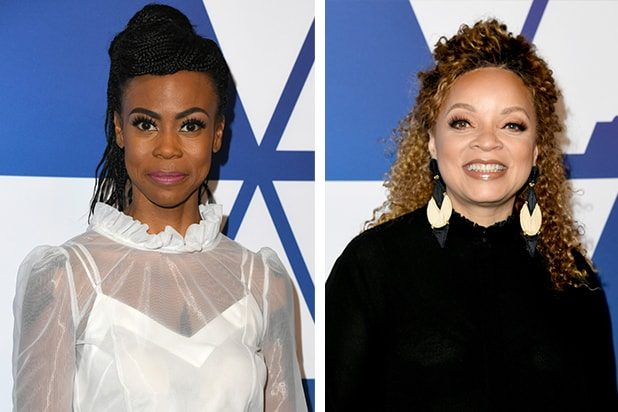 How 'Black Panther' Designers Hannah Beachler and Ruth E Carter Built Wakanda With 'a Root in Africa and Functionality'