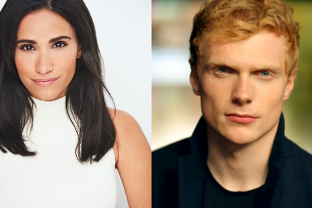 Lifetime Finds Its New Prince Harry and Meghan Markle for
