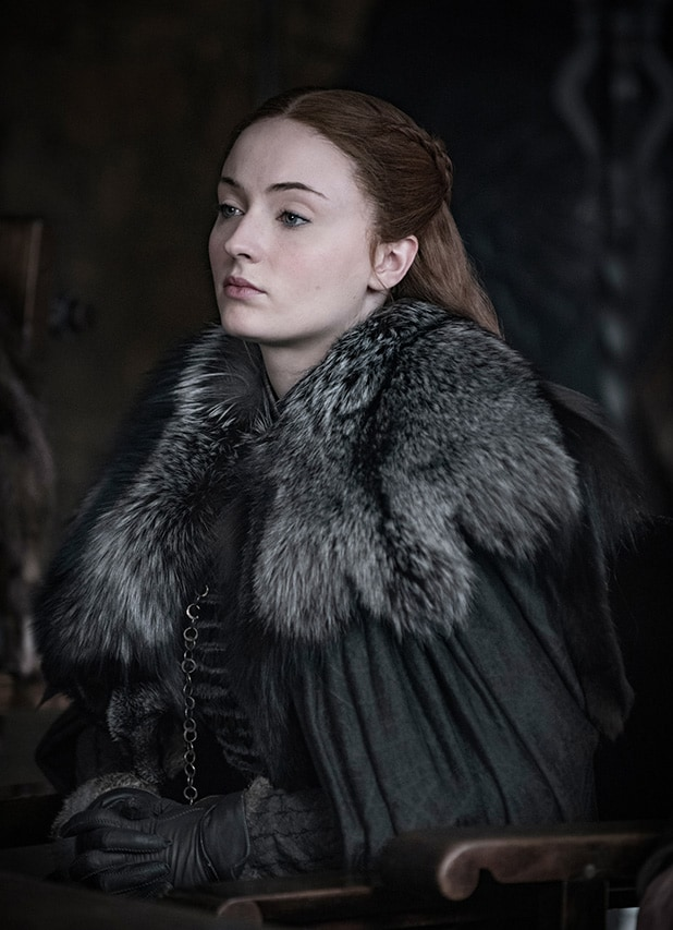 HBO Shares 14 New 'Game of Thrones' Season 8 Photos, And