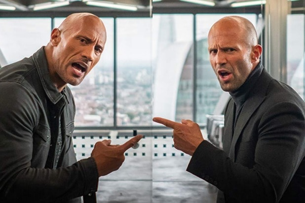 Jason Statham Dwayne Johnson does Hobbs and Shaw have a post-credits scene Fast and Furious Hobbs & Shaw