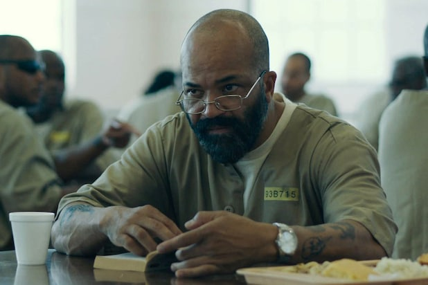 HBO's 'OG': Jeffrey Wright Was Unsettled By Comfort Level in Prison Cell