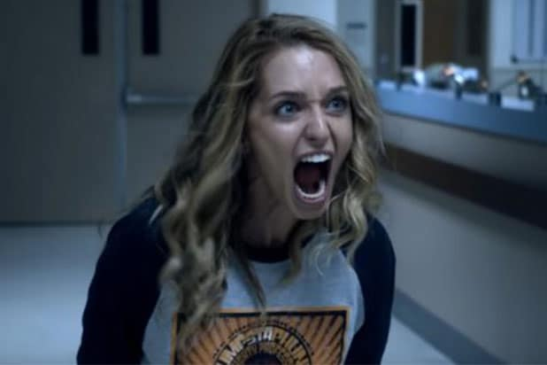 Jessica Rothe Happy Death Day 2U
